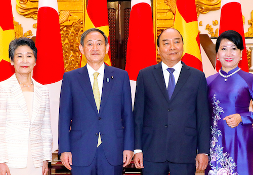 菅首相のベトナムでのスピーチが幼稚で恥ずかしすぎる! 静岡県知事の指摘「菅首相に教養がない」は事実だの画像1