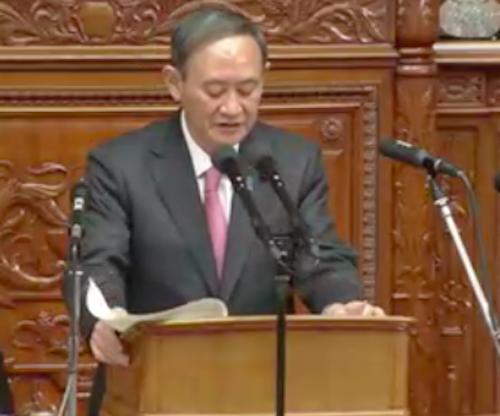 国会代表質問で菅首相の日本学術会議任命拒否の説明が支離滅裂、矛盾だらけ!『NW9』では「説明できないことがある」と開き直りの画像1