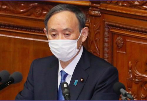 菅首相が「明るい話聞いた」相手は「コロナはインフル並み」「日本で死者増えない」が持論の医師 安倍首相も集団免疫論にハマって…の画像1