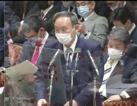 菅首相に緊迫感ゼロ! こんな時期に山田太郎議員からネット指南、国会ではGoTo予算組み替え拒否、西浦教授の参考人招致ツブシも…の画像1