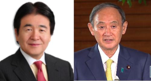 菅首相が竹中平蔵と面談、残業代なし「裁量労働制」対象拡大を相談か 竹中は「生産性低い人に残業代という補助金を出すのおかしい」の画像1