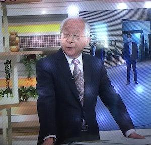 菅親衛隊状態の田崎史郎が石破茂批判で「飲み食いの数が少ない」! 政界の「飲み食い接待」をメディアが正当化する異常 の画像1