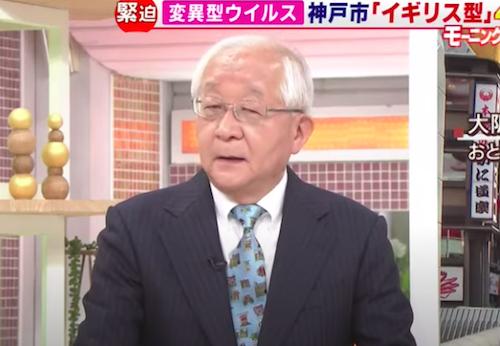 田崎史郎が今さら証言!  安倍総理の側近が「悔しいけど玉川徹さんの言うとおり」「PCR検査しなきゃいけなかった」と言っていたの画像1