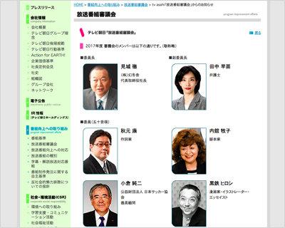 テレ朝『ワイド!スクランブル』で黒鉄ヒロシがネトウヨの慰安婦像デマをそのまま口にし韓国ヘイトの画像1