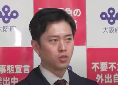 大阪「高齢者の入院の優先順位下げろ」メールは職員の問題ではない! 吉村知事もベッドを高齢者から若者にバトンタッチ発言の画像1